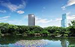 シティタワー天王寺 外観画像