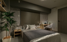 Master Bedroom(CIタイプ)