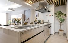 Kitchen(CIタイプ)