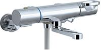 サーモスタット付混合水栓