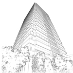 ローレルタワー藤が丘