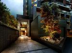オープンレジデンシア横浜台町 外観画像