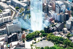 オープンレジデンシア横浜台町