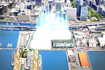 ベイシティタワーズ神戸 WEST/EAST 外観画像