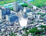 シティハウス二子玉川 ザ・グランド 外観画像