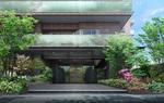サングレート平尾山荘 外観画像