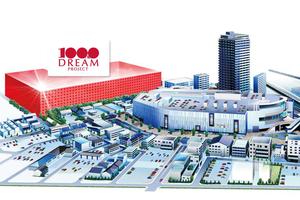 1000 DREAM PROJECT