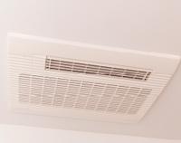 電気式浴室換気暖房乾燥機
