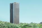 パークシティ武蔵小山 ザ タワー 外観画像