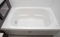 ラウンドライン浴槽プッシュワンウェイ排水栓