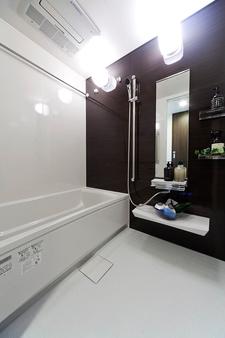 浴室(Aタイプ)