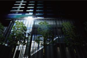 シティタワー大阪本町 外観画像