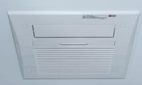 ガス温水浴室暖房乾燥機「ミストカワック」