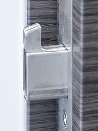 鎌式デッドボルト本締錠