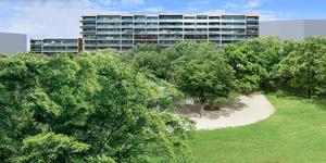 パークホームズ茅ヶ崎中央公園 外観画像
