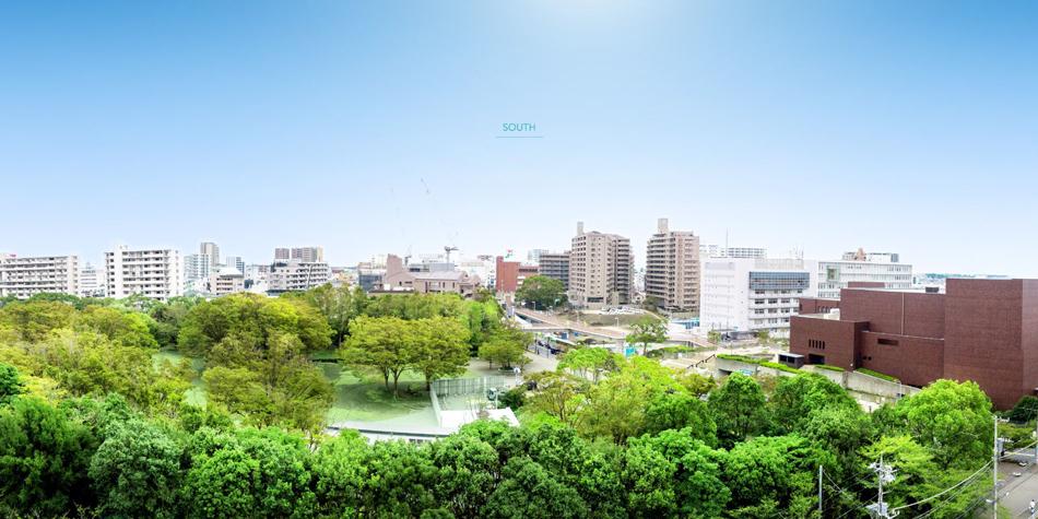 中央 茅ヶ崎 公園 ホームズ パーク