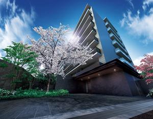ジオ武庫之荘 外観画像