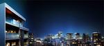 東京・銀座トライアングルプロジェクト(リビオレゾン入船)