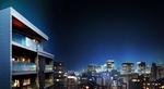 東京・銀座トライアングルプロジェクト(リビオレゾン入船) 外観画像