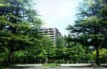 プレミスト仙台西公園 外観画像