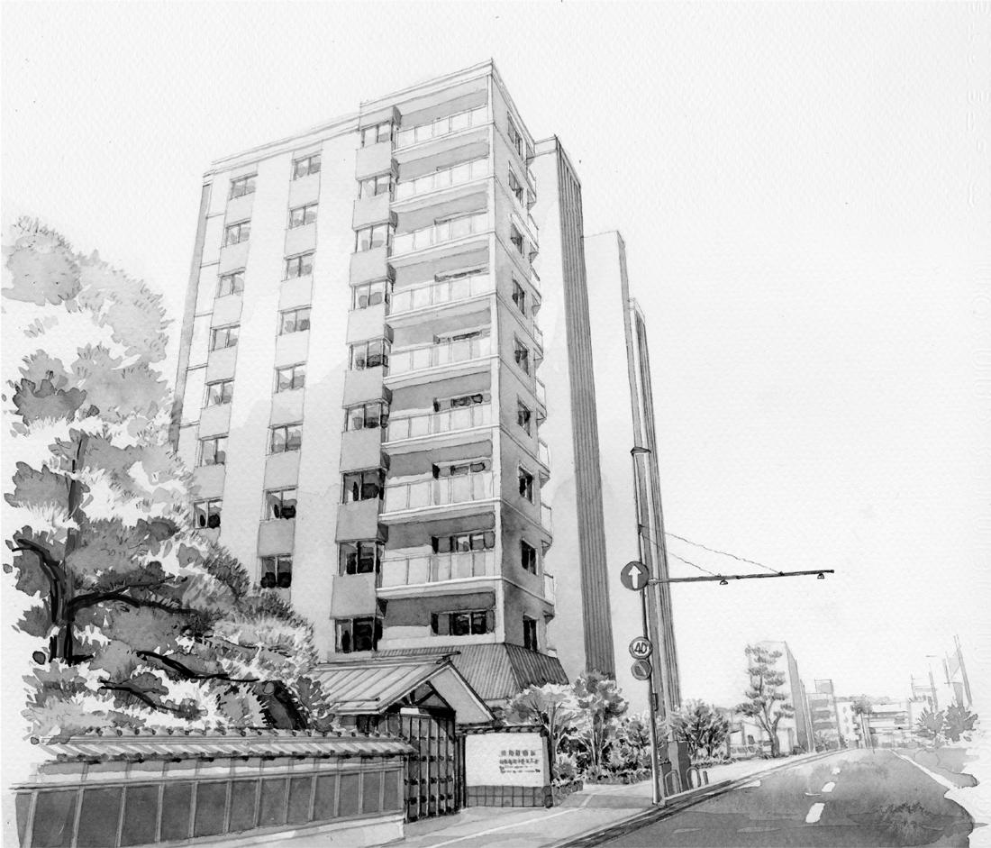 プレミスト金沢橋場町