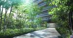 ファインレジデンス福島野田 The Garden