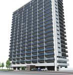 ザ・ステーションタワー福山 外観画像
