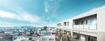 センチュリー武蔵境ソルミタージュ 外観画像