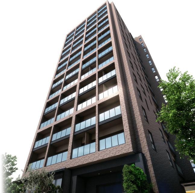 (仮称)渋谷二丁目プロジェクト/