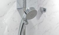 節湯型シャワー水栓
