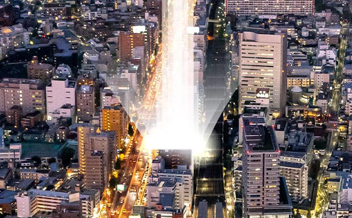 (仮称)渋谷区笹塚一丁目 計画