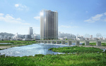 Brillia(ブリリア) Tower 聖蹟桜ヶ丘 BLOOMING RESIDENCE 外観画像