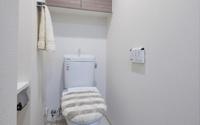 洗浄機能付暖房便座