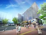 プラウド阪急塚口駅前