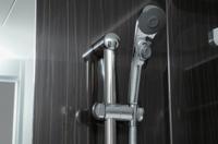 シャワースライドバー・ ワンストップシャワー