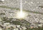 ジオ御所北 寺町通 外観画像