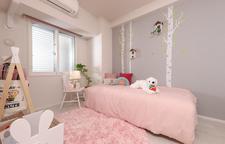Kids Room(Cタイプモデルルームパッケージプラン(有償))