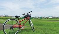 38台分の自転車置場