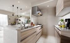 Kitchen(Mタイプメニュープラン2)