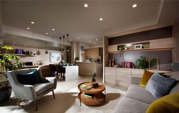 Living Dining Kitchen(Mタイプメニュープラン2)