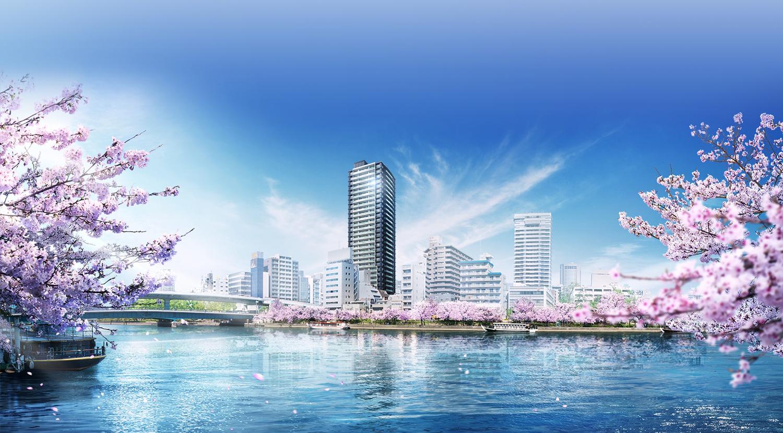 シエリアタワー大阪天満橋