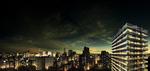ブランズタワー札幌大通公園 外観画像