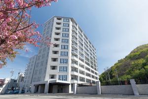 ミッドマークス円山 桜の邸 外観画像