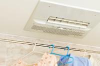 ガス温水浴室暖房乾燥機 「カワック」