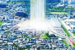 (仮称)吹田SST ファミリー向け分譲マンション計画