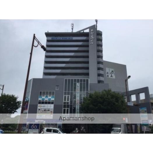 日本泉ビルの外観