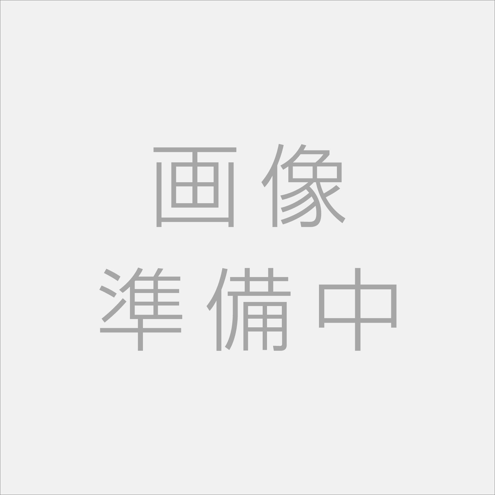 ライオンズマンション京都山科ガーデンシティの間取り図